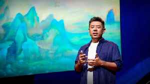 Urban architecture inspired by mountains, clouds and volcanoes | Ma Yansong [Video]
