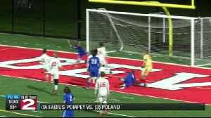 11-5-19 sports highlights [Video]