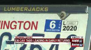 $30 car tab initiative passing [Video]