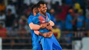Spinners have big role to play in T20 format, says Washington Sundar   OneIndia News [Video]