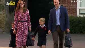 Prince William Admits That This One Thing is Tiring [Video]