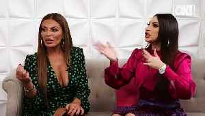 Jennifer Aydin Reveals She Gained Weight After Getting Liposuction [Video]