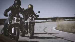 The CF Moto 700CL-X Emotional video [Video]