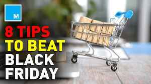 8 Black Friday tips to help you snag the best deals [Video]