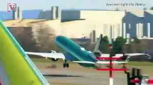 Boeing Has Near-Crash in Simulator, Leading to Further Delays for 737 MAX Return: Report [Video]