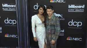 Nick Jonas planning tour break to celebrate first anniversary with Priyanka Chopra [Video]