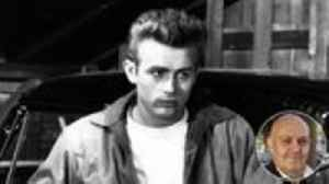 Director Anton Ernst Defends James Dean CGI Casting in 'Finding Jack' | THR News [Video]