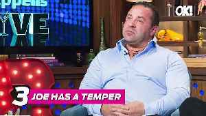 News video: 5 Reasons Why 'Real Housewives Of New Jersey' Stars Teresa & Joe Giudice Might Divorce
