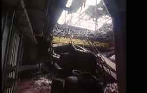 MEETING GORBACHEV movie clip - CHERNOBYL [Video]
