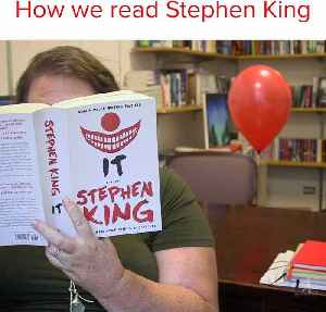 How We Read Stephen King [Video]