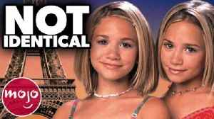 Top 10 Crazy Facts About Child Stars [Video]