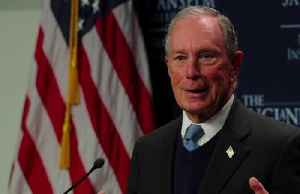 News video: Bloomberg mulls 2020 run again