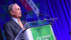 News video: Michael Bloomberg To File For Democratic Primary