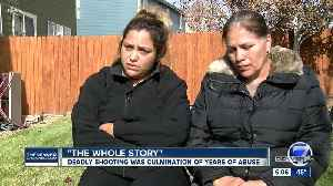 Family of woman found dead in Boulder apartment say they will care for her children [Video]