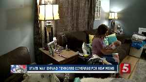 As more new moms are dying, state looks to combat the issue with expanded coverage [Video]