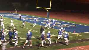 Team Manager with Special Needs Scores Touchdown for San Diego High School [Video]