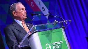 News video: Michael Bloomberg Might Join The 2020 Presidential Race