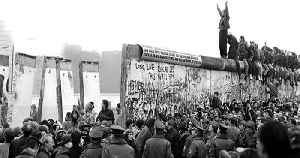 Germany to mark 30 years since fall of Berlin Wall [Video]
