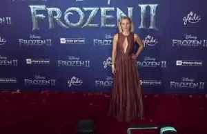 Disney's 'Frozen 2' lands in Hollywood [Video]