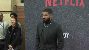 News video: Drake launches cannabis brand