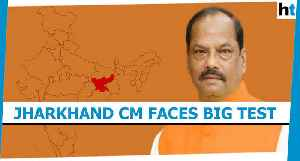 Explained: Raghubar Das' rise to CM post & the battle ahead in Jharkhand [Video]