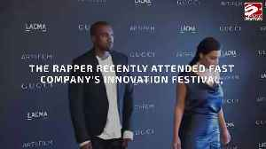 Kanye West wants to change his name to 'Christian Genius Billionaire Kanye West'? [Video]