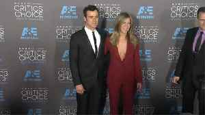 Justin Theroux urges ex Jennifer Aniston to adopt a dog [Video]
