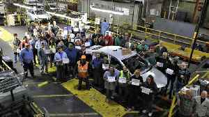 General Motors announces sale of Lordstown plant to electric truck company [Video]