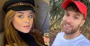 I'm A Celebrity 2019 Stars Pictured Arriving In Australia [Video]
