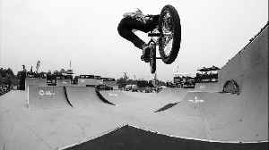 UK Riders @ FISE Chengdu 2019   Ride UK BMX [Video]