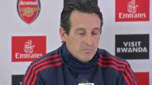 Emery: Rodgers success is no surprise [Video]