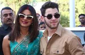 Nick Jonas plans anniversary surprise [Video]
