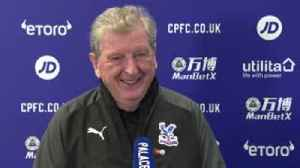 Hodgson vows to keep on going [Video]