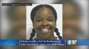 Oklahoma Mom Set To Be Released After Serving 15 Years For Boyfriend's Child Abuse [Video]