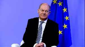 German Finance Minister Olaf Sholz talks about Europe's economic future [Video]