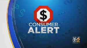 Ground Beef Products Recalled [Video]