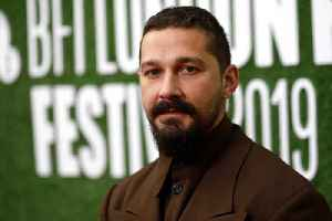 Shia LaBeouf almost quit acting to join the Peace Corps [Video]