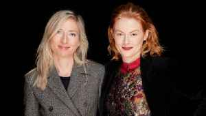 Emily Beecham & Jessica Hausner Dive Into The Details Of Their Film, 'Little Joe' [Video]