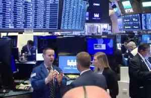 Wall Street eyes Washington next week [Video]