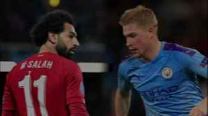 Premier League match preview: Liverpool v Man City [Video]