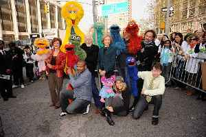 News video: This Day in History: Sesame Street Debuts (November 10)