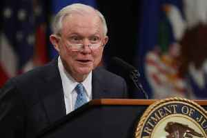 News video: Jeff Sessions Announces He Will Run for His Old Alabama Senate Seat