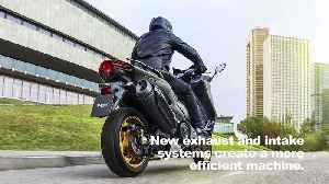 2020 Yamaha TMAX Tech MAX Preview [Video]