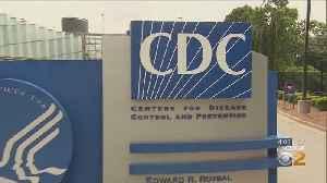 CDC Claims Viatmin E, THC Cause Of Vaping Illnesses [Video]