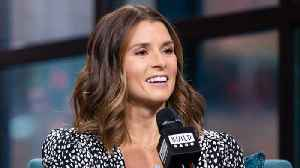 Danica Patrick Loved The Opportunity To Be In The New 'Charlie's Angels' [Video]