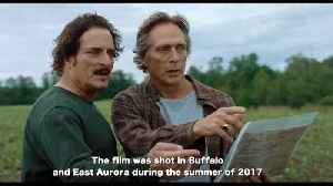 Sons of Anarchy star Kim Coates and Cheektowaga native William Fitchner are in town!! Today, they are unveiling their newest mov [Video]