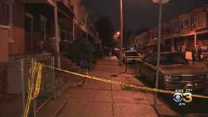Gunman On Loose After Young Mother Shot Dead On West Philadelphia Doorstep [Video]
