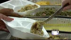 Nonprofit Lifting Spirits distributes food across north Mississippi [Video]