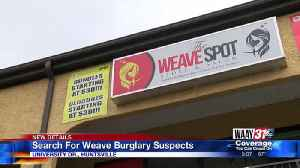 HSV Weave Robbery [Video]