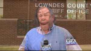 Hawkins elected Lowndes County Sheriff [Video]